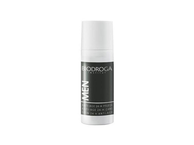 Anti-Age 24 H Care Men  Biodroga 50 ml
