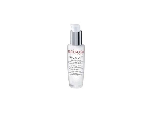 Face Pre Care With AHA Biodroga 30 ml