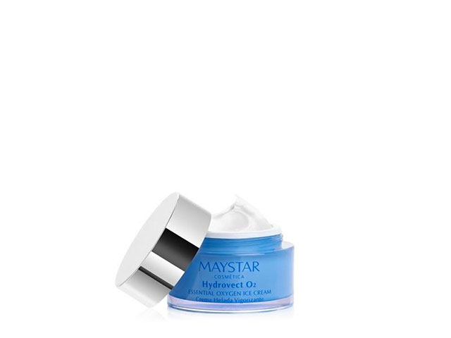 "Crema Helada Vigorizante ""Ice Cream"" Maystar 50 ml"