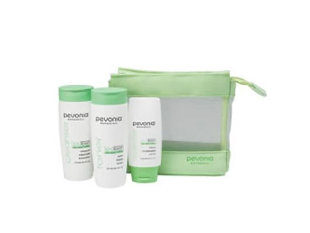 Kit de Tratamiento Spa Teen